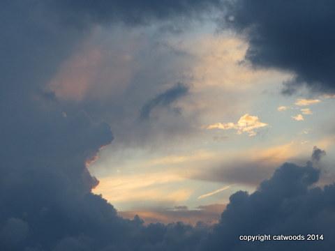 Sunset September 2014